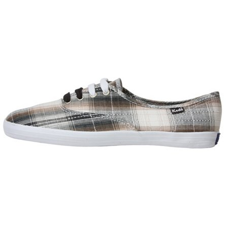 Keds Champion Fall Plaids