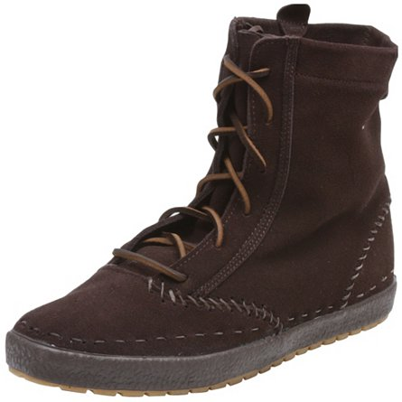 Keds Shearling Boot