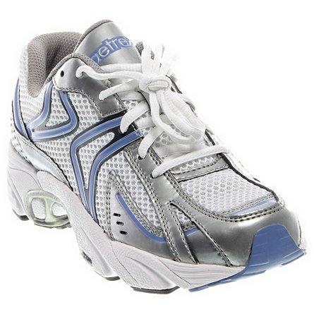 Aetrex Zoom Runner Womens