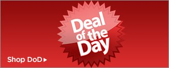 Up to 90 Percent off Our Deal of the Day