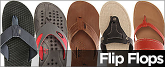 Flip-Flops: Get Ready for Summer