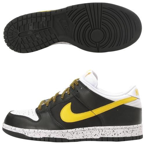 Nike Dunk Low Premium (Black)