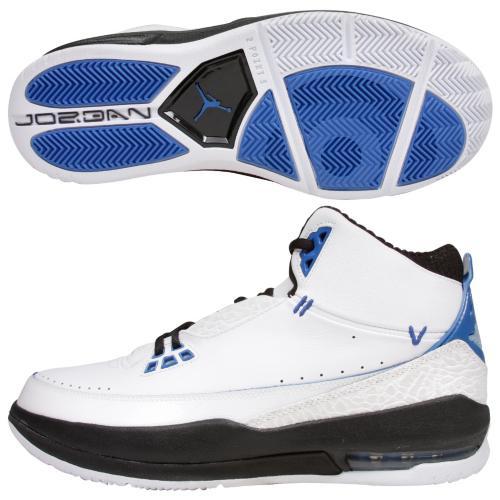 Nike Jordan 2.5 Team