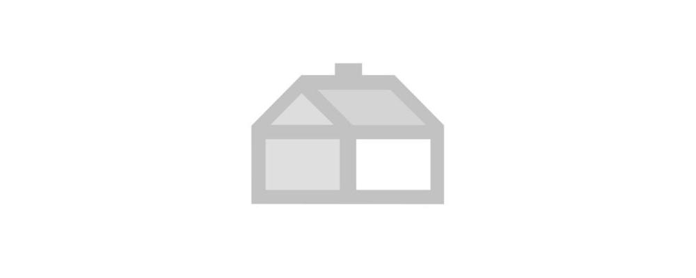 Cadeira Ratan para Área Externa 76x51x50cm Preto e Marrom