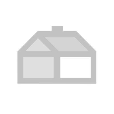 Cadeira Executiva com Encosto Baixo Preto 60x102x57cm Asenti