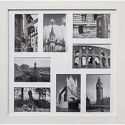 Porta Retrato Multifotos 10X15cm Kapos