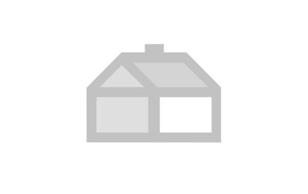 Cadeira Ratan para Área Externa 76x51x50cm Preto e Marrom Home Collection