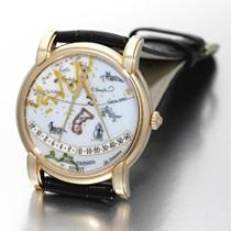 Geneva Nov 15-16  Antiquorum and Sotheby's auction results