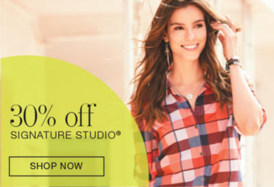 Shop 30off Signature Studio