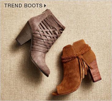 shop trend boots