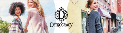 Democracy Apparel