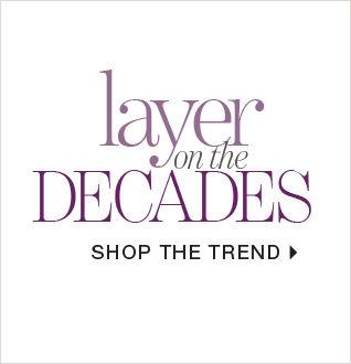 Shop Decades