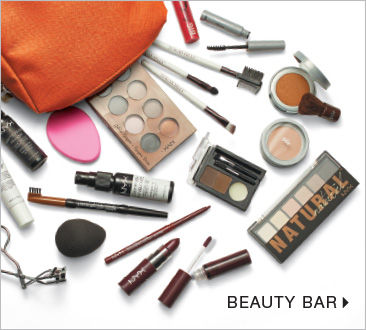 Beauty bar: NYX and more