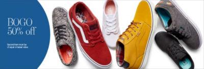 Shop Bogo 50off Shoes