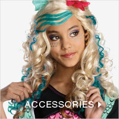 Shop Accesories Costumes
