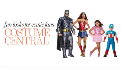 Shop All Costumes
