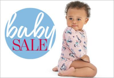 Shop Baby Sale