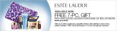 preorder now estee lauder gift with purchase