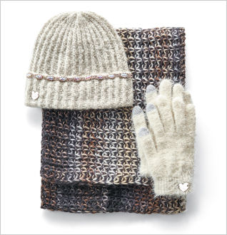 Shop Coldweather Accessories