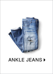 Shop Ankle Jeans