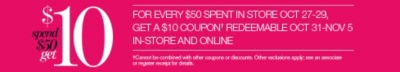 Shop 10off Coupon