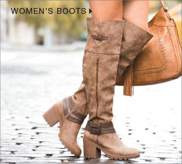 Shop Women Tall Boots