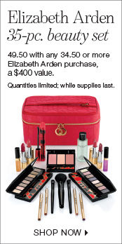 Elizabeth Arden Purchase with Purchase