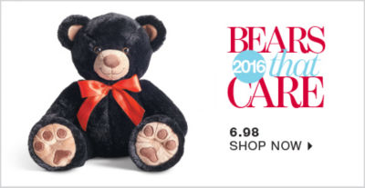 shop 6.98 bears that care
