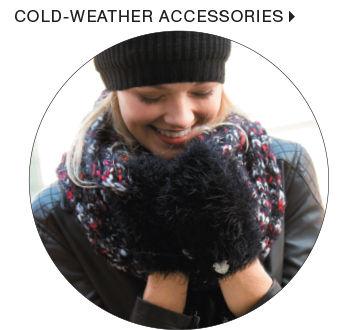 Shop Coldweather Accessories