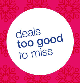 deals too good to miss!