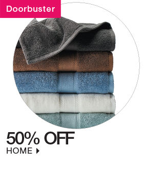 shop 50% off home