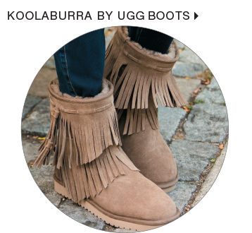 Shop womens koolaburra