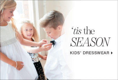 kids dresswear shop