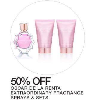 shop oscar de la renta extraordinary fragrances