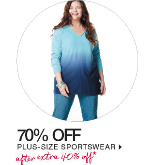 shop womens plus-size