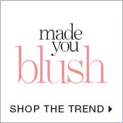 Shop Spring Trend Made You Blush