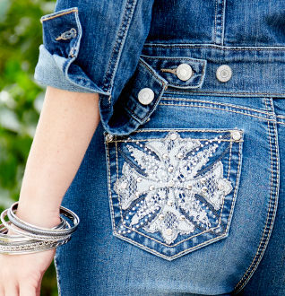 Shop Embellished