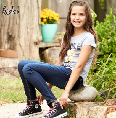 Shop Kids denim