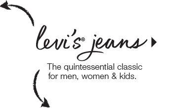 Shop Levi Jeans