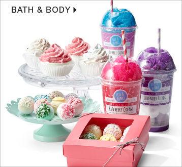 Shop Bath & Body Gift Sets