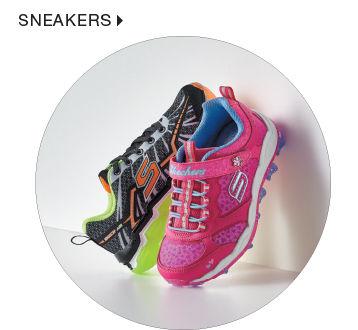shop kids sneakers