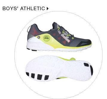 shop boys athletic shoes
