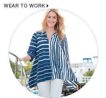 Shop Women Wear to Work Apparel