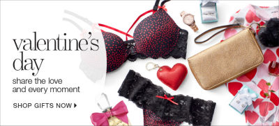 Shop Valentine's Gifts for Her