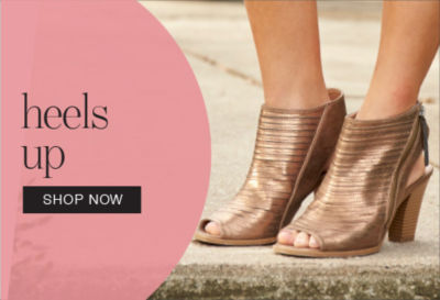 shop womens shoe trends