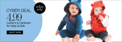 shop 4.99 carters closeout