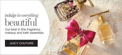 Our Best Fragrances, shop Juicy Couture