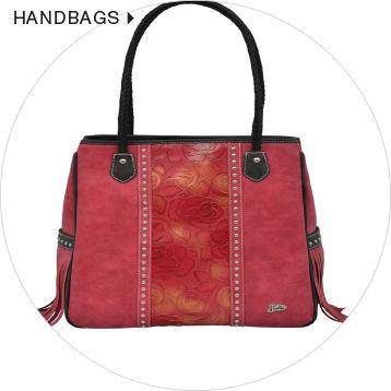 shop justin handbags