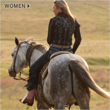 shop womens' justin boots