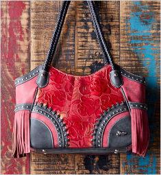 Shop Western Handbags